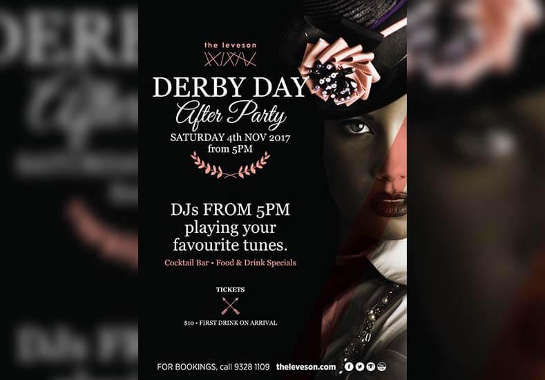 Derby-day-event