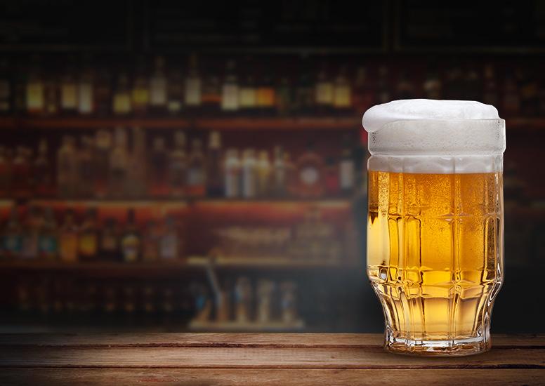 slider 15 - beer