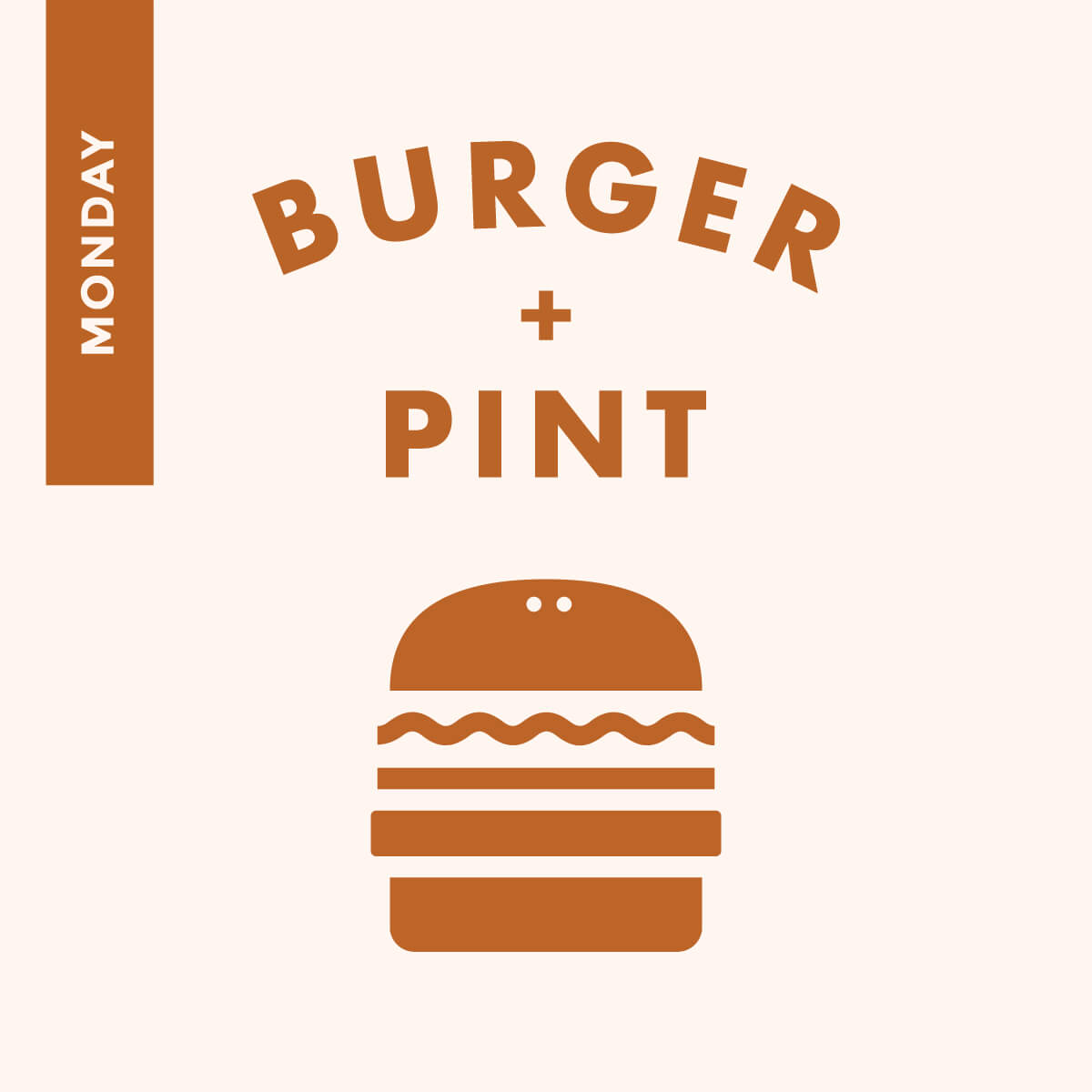 Burger + Pint - image home-slide-2 on https://theleveson.melbourne