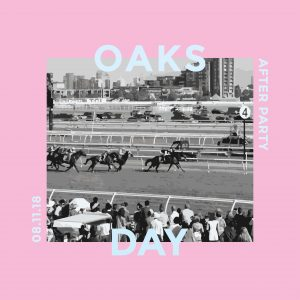 Leveson Instagram Oaks Day