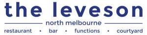 Christmas Functions - image Leveson_Logo-300x73 on https://theleveson.melbourne