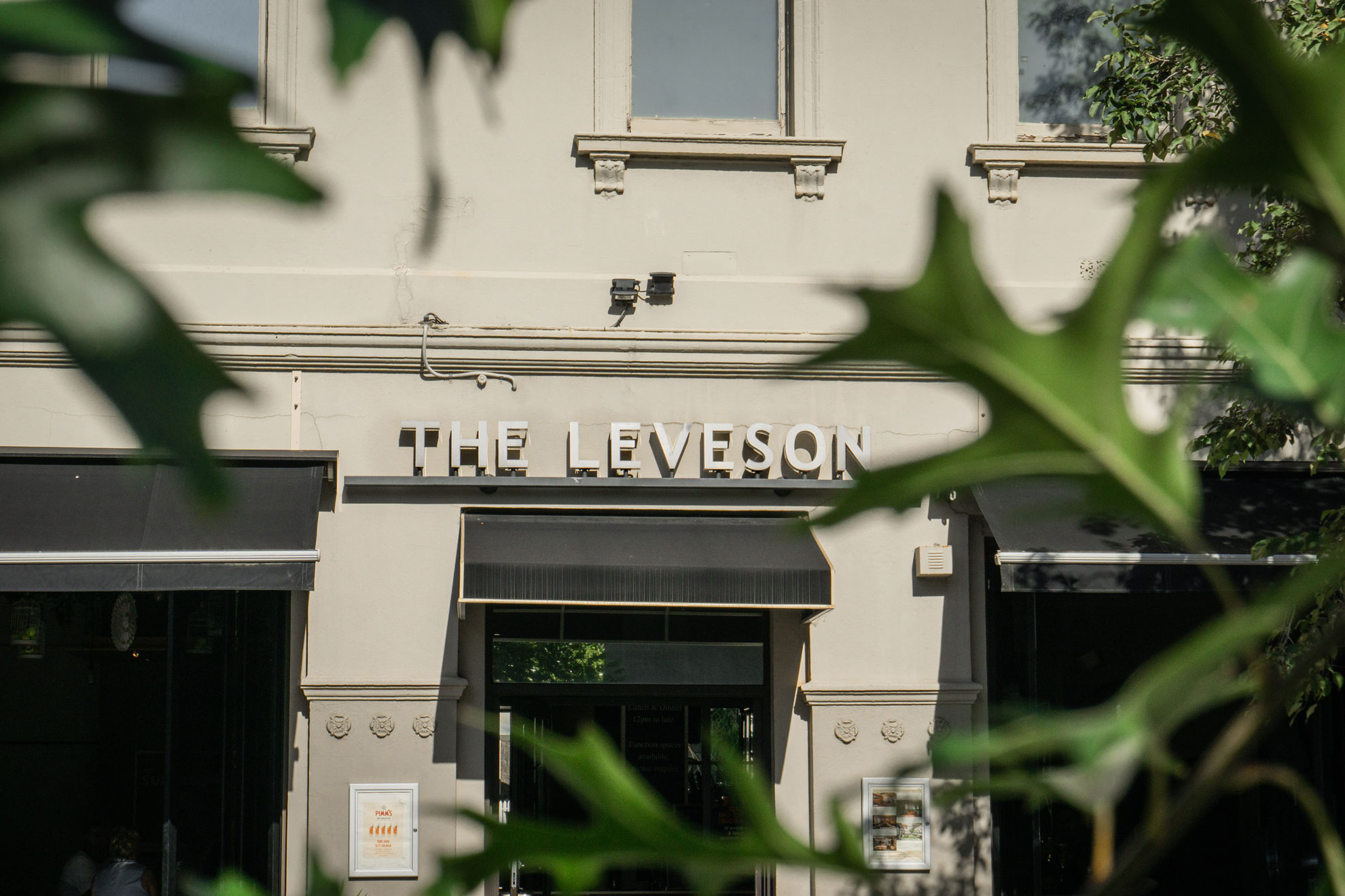 Home - image The-Leveson_slider on https://theleveson.melbourne