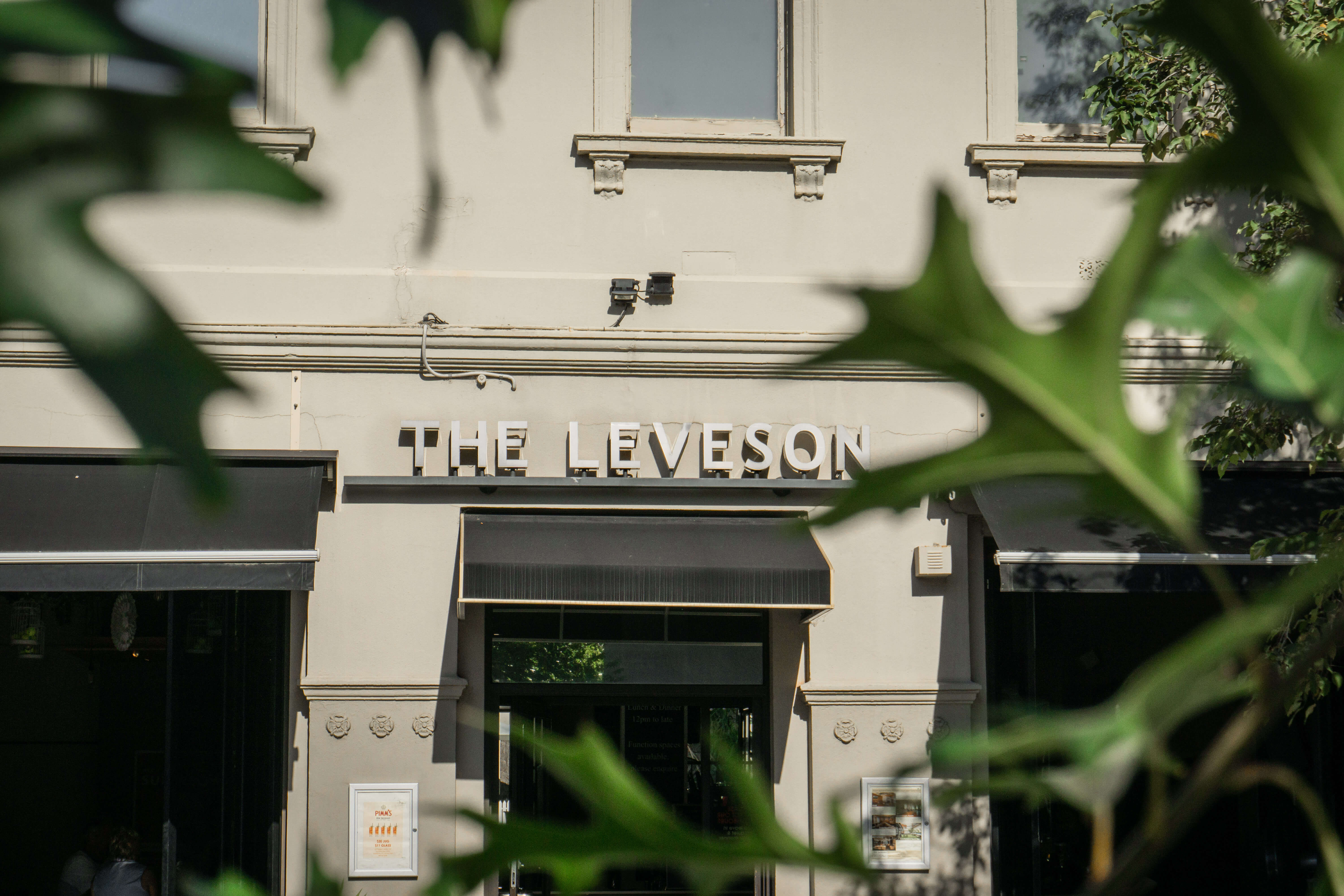The Leveson_05050